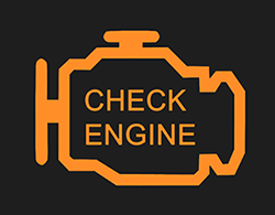 We will buy your even if the check engine light is on.