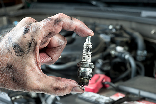 A fresh tune-up keeps your car running good