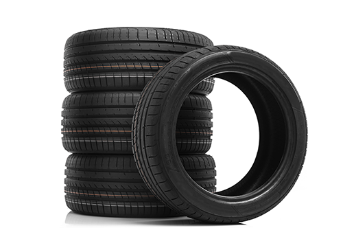 Good tires can help you seel car faster